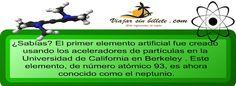 VIAJAR POR LOS 4 NUEVOS ELEMENTOS DE LA TABLA PERIODICA - ViajarSinBillete.com