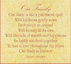 24 best family poems images messages frases sisters rh pinterest com