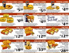 Kfc Coupons PROMO expires May 2020 Hurry up for a BIG SAVERS KFC is a well-known chicken restaurant chain in the United States. Mcdonalds Coupons, Kfc Coupons, Online Coupons, Discount Coupons, Free Printable Coupons, Free Coupons, Free Printables, Kfc Offers, Golden Corral Coupons