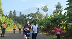 Arusha Registration for the 2017 Kilimanjaro Marathon happens from until on Tuesday 21 February and to on Wednesday 22 February. Wednesday, Tuesday, Arusha, Kilimanjaro, Marathon, February, Posts, Shit Happens, Blog