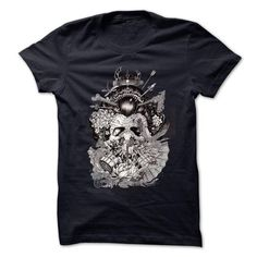 Geisha Head Tattoo T Shirts, Hoodie. Shopping Online Now ==►…