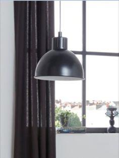 Couleur: Noir//Blanc Lampe suspension plafonnier m/étal//bois E27 suspension Lampe industrielle vintage Lampe de salon Salon moderne avec c/âble Lampe vintage de salon//cuisine//bureau