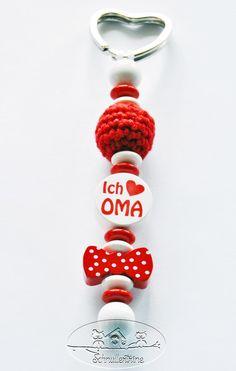 kleine Liebeserklärung für die Oma www.facebook.com/schnullertrine www.schnullertrine.de