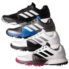 quality design b52ff 03310 NEW 2017 Adidas Mens ADIPOWER BOOST 3 Golf Shoes Choose Size and Color!