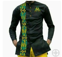 Special Use: Traditional Clothing Item Type: Africa Clothing Estimated Delivery Material: Polyester,Cotton Model Number: 4 Gender: Men Type: shirts African Shirts For Men, African Dresses Men, African Attire For Men, African Clothing For Men, African Wear, African Clothes, African Style, Nigerian Men Fashion, African Print Fashion