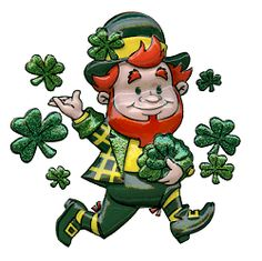 Leprechaun Pictures | DIVISION OF IHY PRESS, SCOTTSDALE, AZ 85260 USA. ALL RIGHTS RESERVED ...