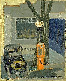 Peinture américaine - Wikipédia