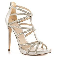 Silver High Heel Sandals Silver High Heel Sandals, Aldo, Shoes, Women, Fashion, Moda, Zapatos, Shoes Outlet, Fashion Styles