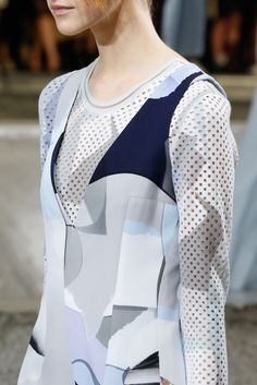 Kenzo Spring 2015 Ready-to-Wear - Collection - Gallery - Style.com