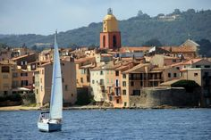 Saint-Tropez © Bex Walton Saint Tropez, Port Grimaud, Saint Maximin, South Of France, French Riviera, Beautiful Landscapes, Cannes, Strand, Greece