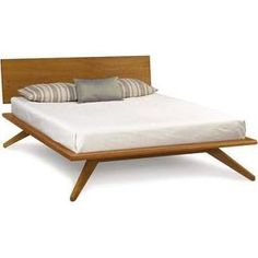 california king bed furniture - Google Search
