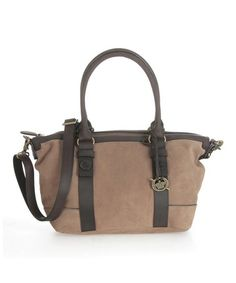 Whiskey Marden Leather Satchel #zulily #zulilyfinds