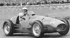 1952 Giuseppe Farina, Ferrari 500