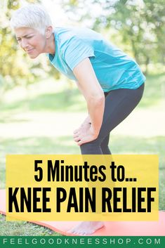 Shoulder Pain Relief, Knee Pain Relief, Arthritis Pain Relief, Arthritis Remedies, Arthritis Treatment, Knee Arthritis Exercises, Lower Back Pain Exercises, Knee Strengthening Exercises, Swollen Knee