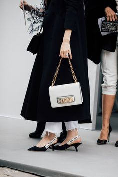 If you are an engineer or a scientist you can still work for a fashion company – Dior Confirms