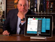 Harbortouch POS System for Restaurants and Bars No Upfront Costs - Free Onsite Installation We