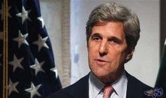 وزير الخارجية الأميركي يزور سلطنة عمان: بدأ جون كيري وزير خارجية الولايات المتحدة الأمريكية اليوم زيارة إلى سلطنة عمان. وذكرت وكالة الأنباء…