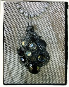 Vintage elements repurposed... showing your trendy style!