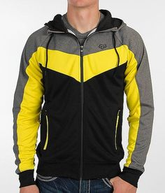 Fox Legendary Hooded Sweatshirt - Men's Sweatshirts in Blaze Yellow Smart Casual Outfit, Men Casual, Sport Fashion, Mens Fashion, African Dresses For Kids, Track Pants Mens, Cool Hoodies, Men's Hoodies, Mens Sweatshirts