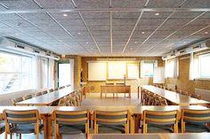 Danhostel Kalundborg - Mødelokale