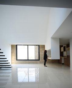 Gallery of Villa Residential Apartment / Arsh [4D] Studio - 5
