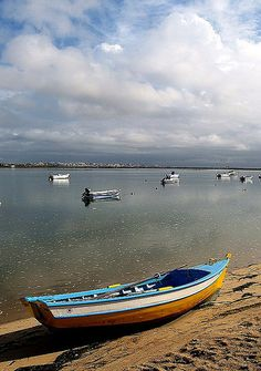 The Best Car Hire in Algarve, and Throughout Portugal Algarve, Ria Formosa, Faro Portugal, Dublin Airport, Canoe Boat, Across The Universe, Beach Travel, Sailing, Places To Visit