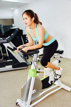 Bên cạnh sự hỗ trợ của thực phẩm và dược phẩm lên sức khỏe, việc luyện tập thể dục với các dụng cụ cũng hỗ trợ tốt cho lối sống khỏe mạnh. Xe đạp tập thể dục là một trong số những dụng cụ hữu ích tác động lên một số chức năng của cơ thể như sau