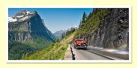 Glacier National Park Information and travel planning.  A list of links.  Places to stay, play and eat...by Glacier Guides and Montana Raft Company.