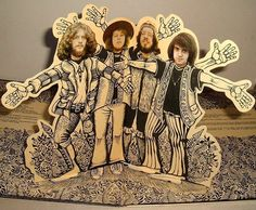 Jethro Tull Standfield Up Fan Image, Jethro Tull, Pink Floyd, Classic Rock, Rock Art, Brother, Hipster, Concert, Music Posters