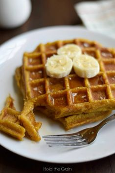 sweet plantains waffles3.1
