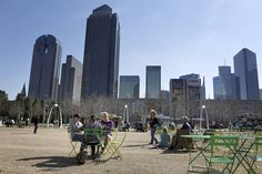 #client 5 DFW attractions to add to your end-of-summer bucket list