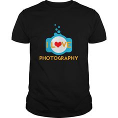If you love photography you will like this shirt