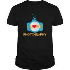 (Tshirt amazing Discount) i love photography (Tshirt Legen) Hoodies, Tee Shirts