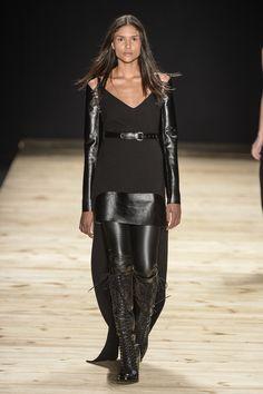 Tufi Duek Ready To Wear Fall Winter 2015 Sao Paulo