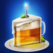 My kind of birthday cake