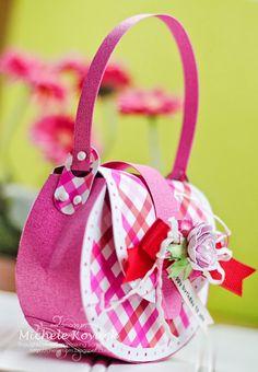 purse treat box - bjl