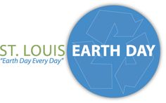 Mark your calendar for the 3rd-largest St. Louis Earth Day celebration in the country on April 22, 2012! Here are just a few ways you can get involved: