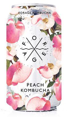 10 Best Kombucha Brands To Drink, According Nutritionists Best Kombucha, Kombucha Brands, Organic Raw Kombucha, Fermented Tea, Gram Of Sugar, Alcohol Content, Pineapple Coconut, Healthy Drinks