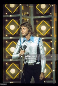 SATURDAY NIGHT LIVE WITH HOWARD COSELL - Airdate- October 11, 1975.