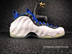 best website 19859 bc98c Discover the  Shooting Stars  Nike Air Foamposite One Black White Super  Deals collection at Pumafenty. Shop  Shooting Stars  Nike Air Foamposite One  ...