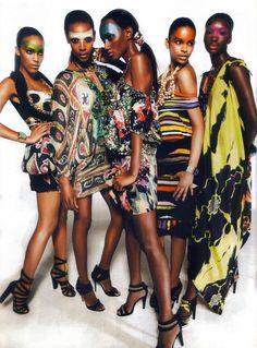 #fashion #editorial #tribal #globetrotter #model #prints #mixedprints #maxidress #style #styleinspiration