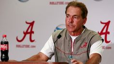 Alabama Crimson Tide Football, Basketball, and Recruiting