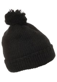 YOUR TURN - Mütze - soid black