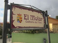 El Molar village