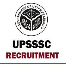 Upsssc Recruitment 5709 Posts Of 10 Departments With Images Recruitment Apply Online Online Assistant