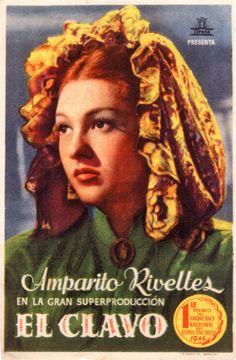 1944 - El Clavo - Rafael Gil