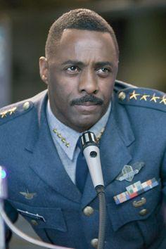ILDRIS ELBA | Idris Elba Pacific Rim