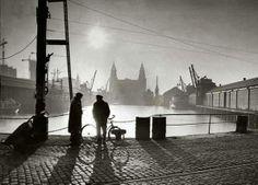 Princes dock, Liverpool.