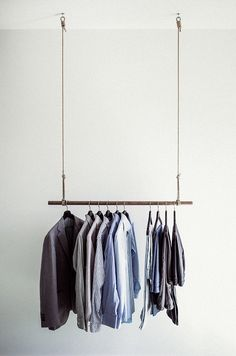 9 Tips For Cleaning Out Your Closet & Organizing Your Wardrobe