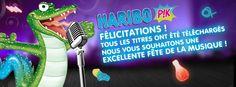 Cover #FêteDeLaMusique #HariboPik #atnetplanet